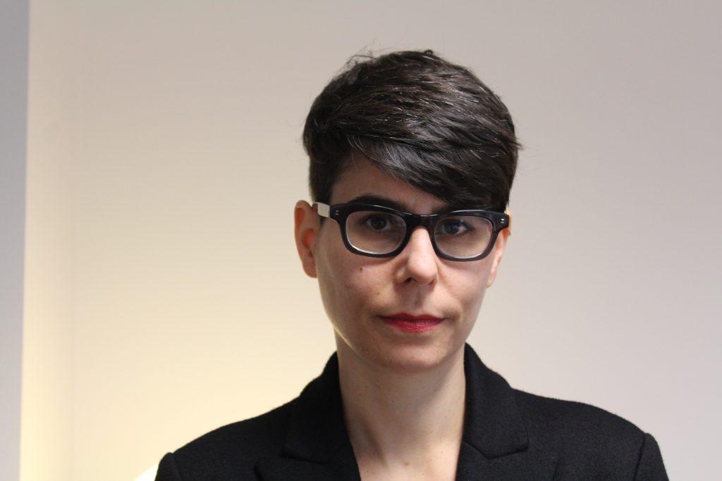 Rachel Sagner Buurma