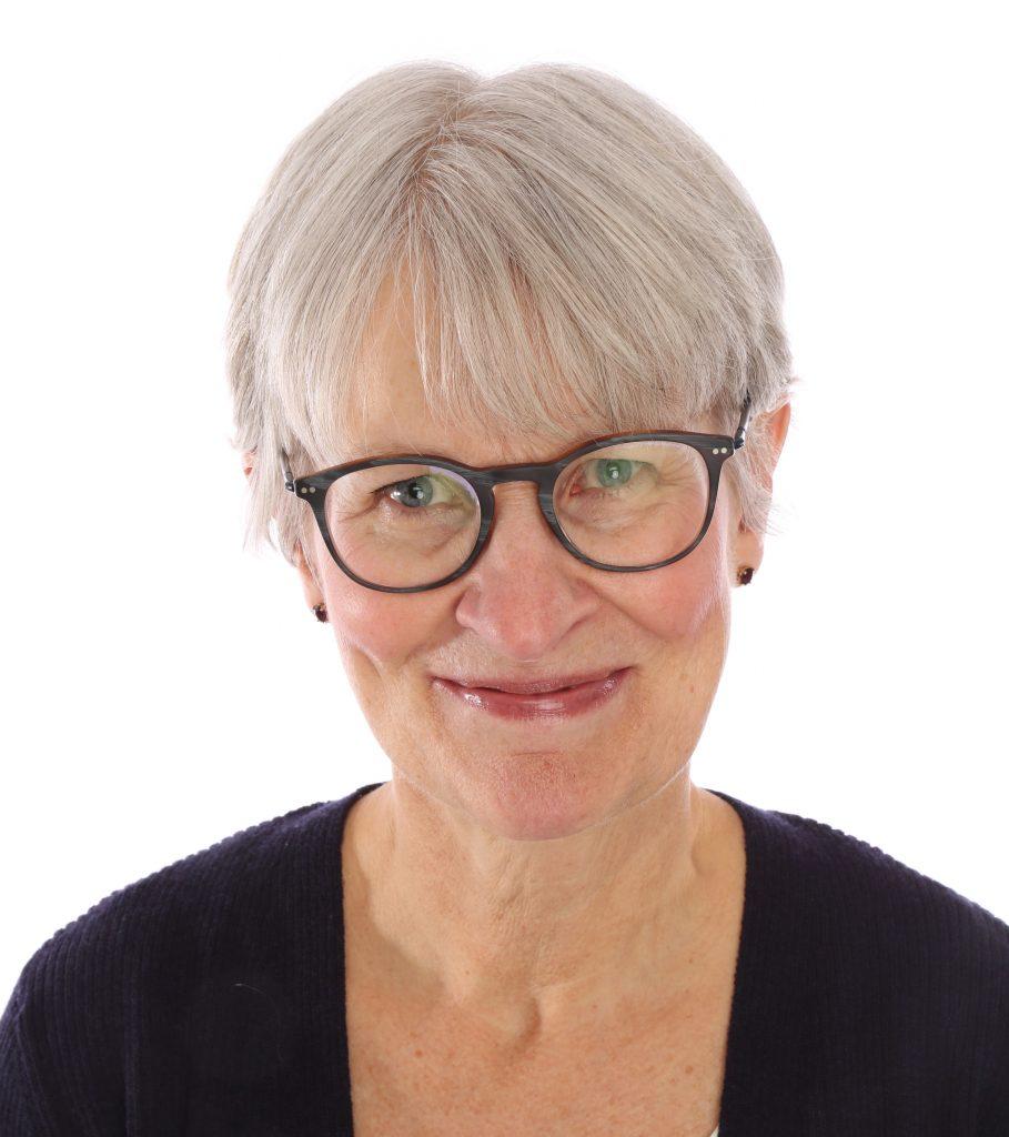 Catherine Roeder